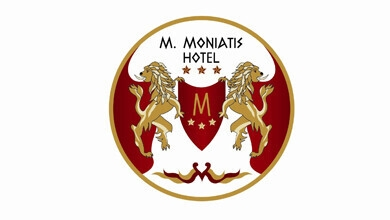 Moniatis Hotel Logo