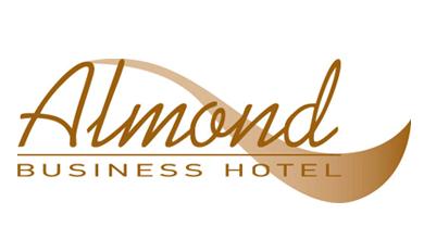 Almond Business Hotel Logo