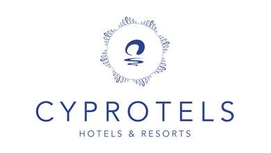 Cyprotels Logo