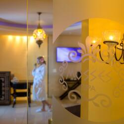 Grandresort Musses Spa Reception