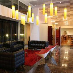 Altius Boutique Hotel Lobby