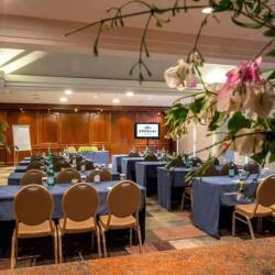 Hilton Nicosia Business Facilities