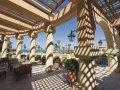 Cyprus Hotels: Elysium Hotel Paphos - Terrace