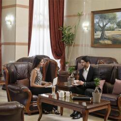 Semeli Bussines Hotel