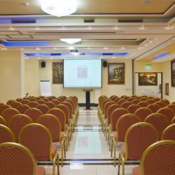 Semeli Hotel Business Events