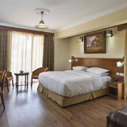 Semeli Hotel Suite